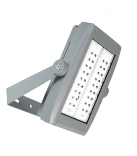 Premier Grey LED Outdoor Light - LEDS-C4 80-4972-BQ-M2