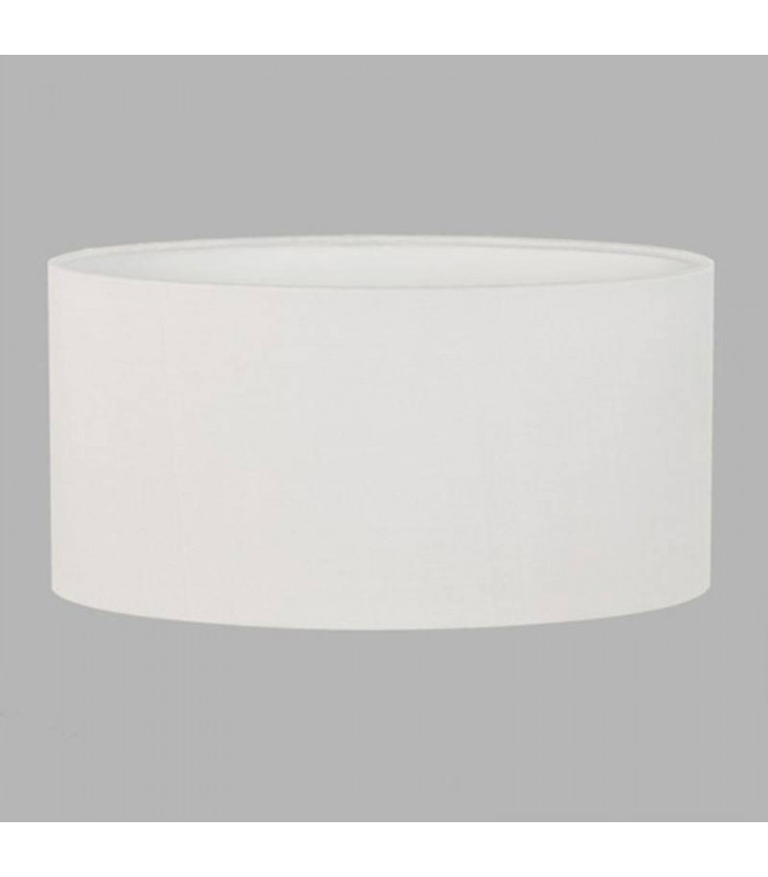 OVAL WHITE SHADE - ASTRO 4054