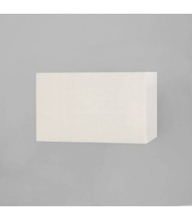 Rectangle 180 White Shade
