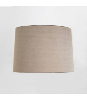 Tapered Round Oyster Shade