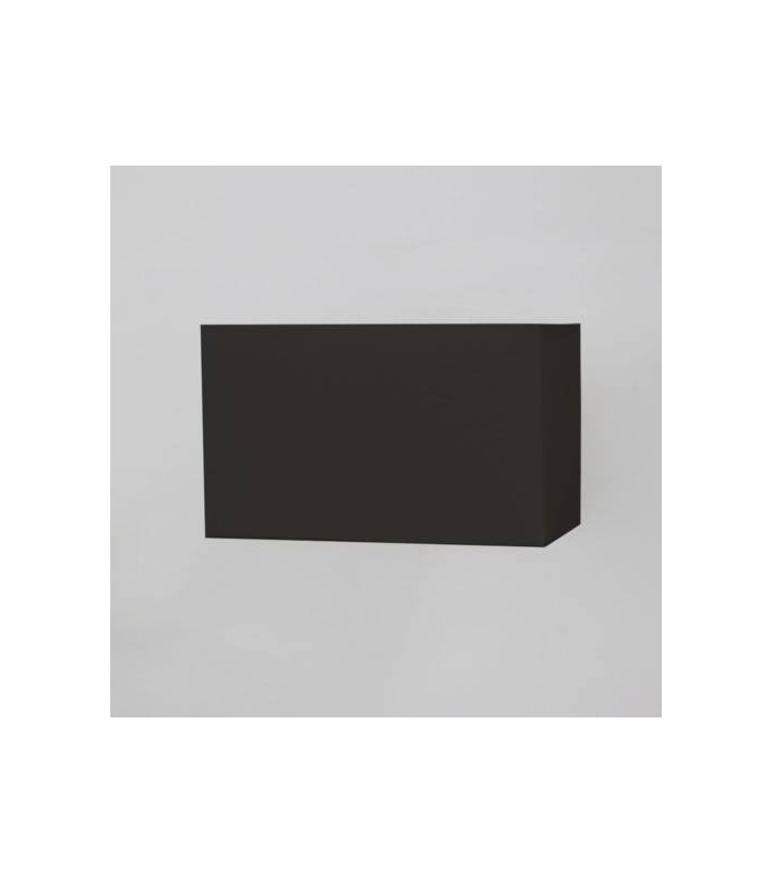 Rectangle 180 Black Shade
