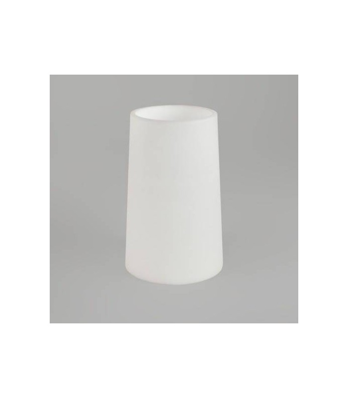 Cone 195 White Glass - Astro Lighting 4079