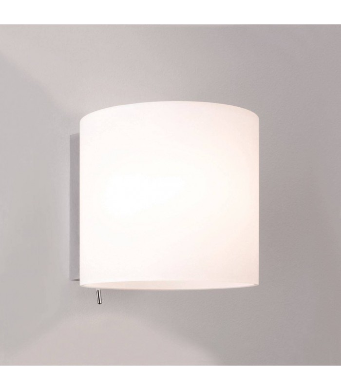 LUGA SWITCHED WALL LIGHT - ASTRO 0411