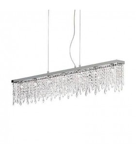 Giada Clear Large Pendant - Ideal Lux 98739