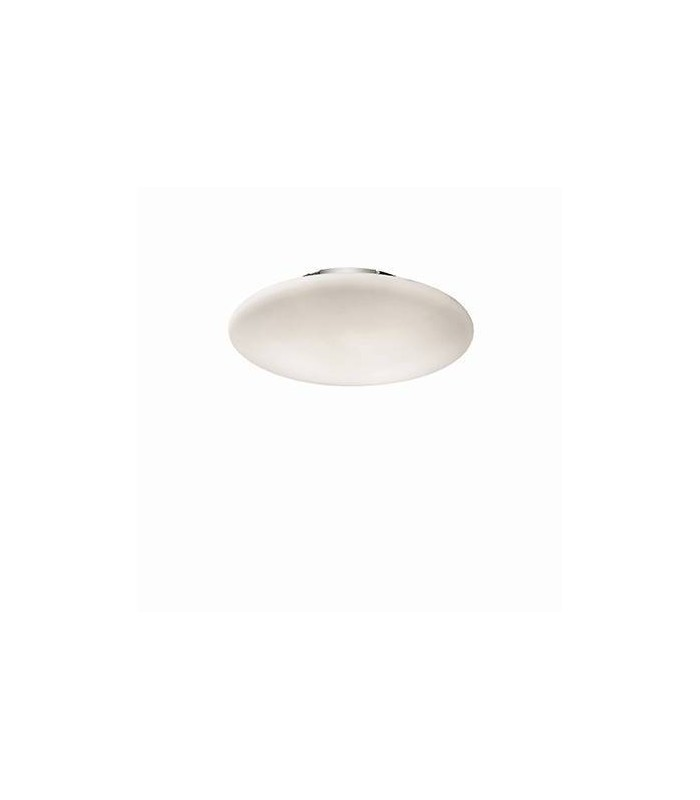 Ideal Lux - Smarties Bianco Large Flush IDL032030