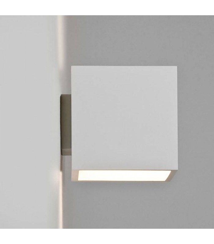 PIENZA PLASTER WALL LIGHT - ASTRO 0917