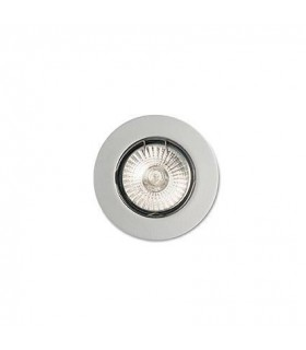 1 Light Recessed Spotlight (3 Pack) White